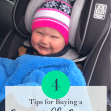 Tips for Buying a Convertible Carseat