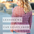 Lessons We Can Learn From Judgy Moms