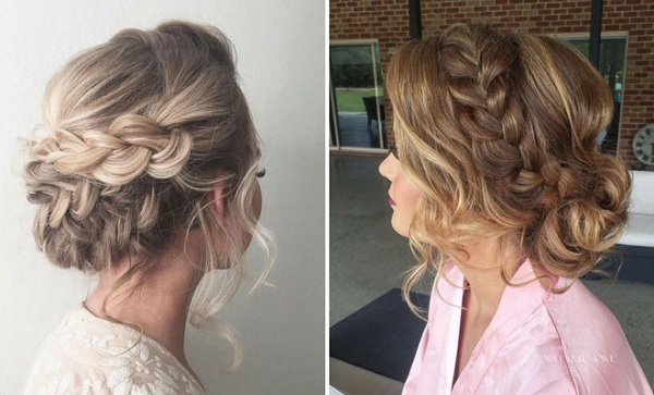 Prom Hairstyle Tips