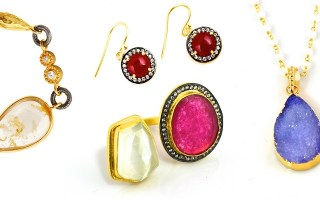 Selling Fashion Jewelry in the Global Market