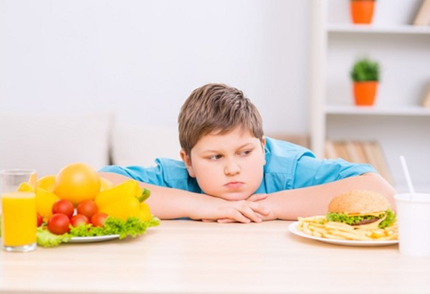What You Need To Know About Childhood Obesity