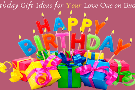 unique birthday gift for your loveable ones