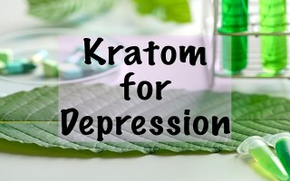 Can You Use Kratom for Depression and Anxiety