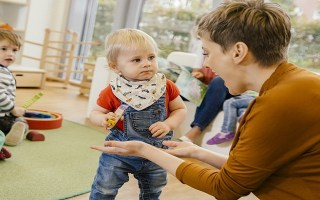 Tips to Manage Your Day Nursery