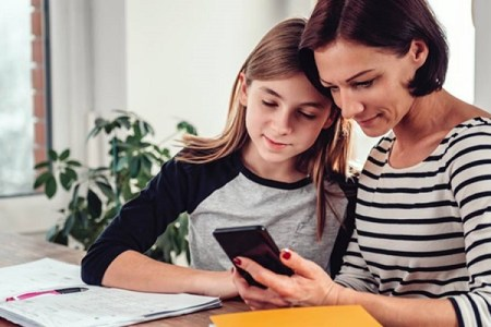 How to Prepare Your Kids for Virtual Learning