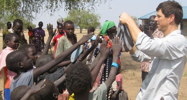 Raising South Sudan | A Project by Mothering Across Continents
