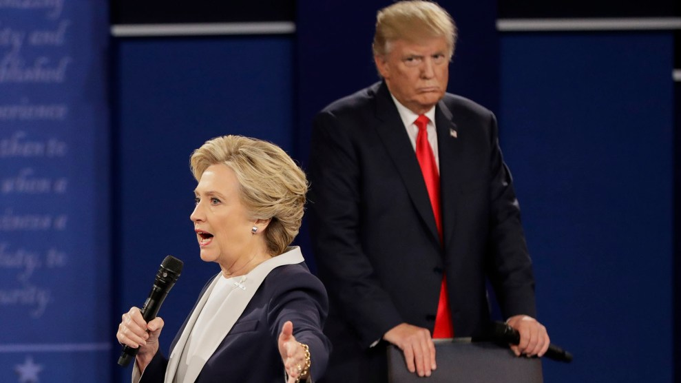 Trump Has Tweeted About Hillary More than 70 Times Since ...