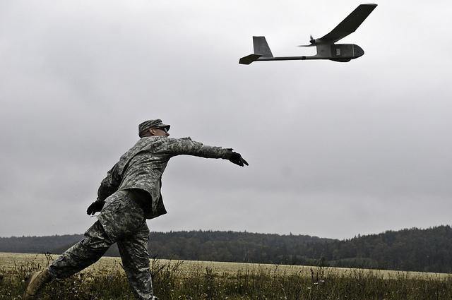 Pakistan Drones' Success Rate: 2% – Mother Jones