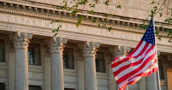 Shocker: Trump's USDA appointees are all corporate hacks