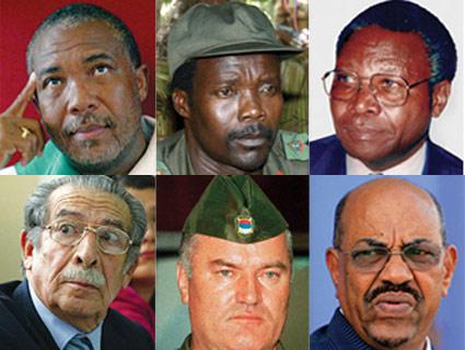 The World's 6 Most Feared War Criminals – Mother Jones