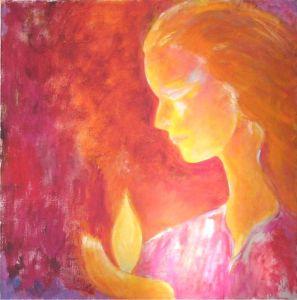 Soyons guidé seulement par la lumière intérieure - Let us be guided only by the inward light