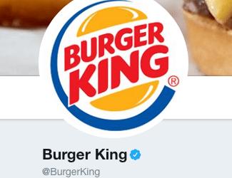 Burger King Are Brutal