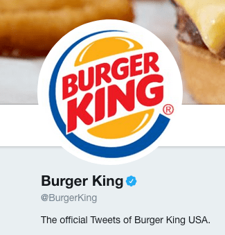 Burger King Are Brutal
