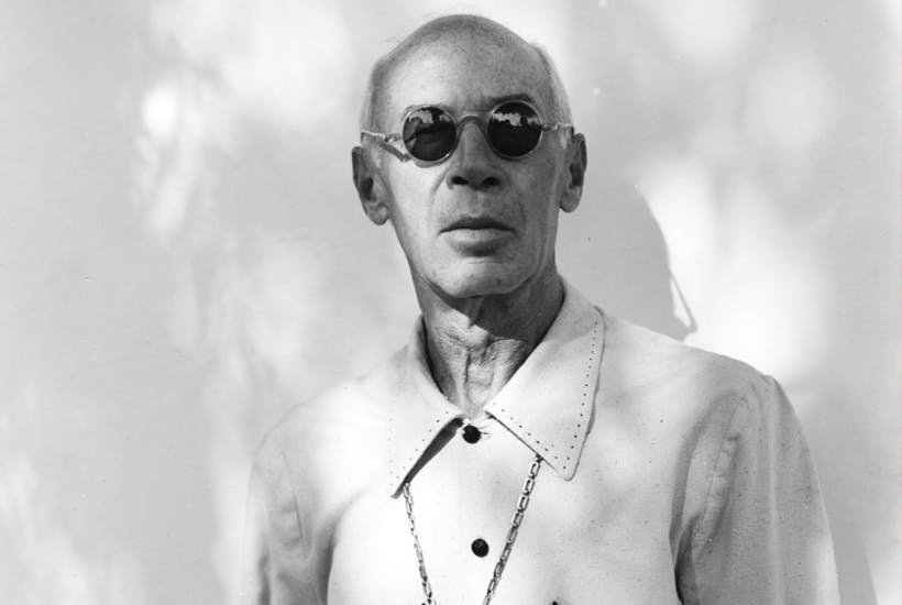 Henry Miller's 11 Commandments