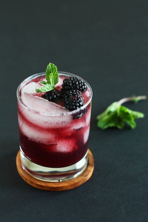 20 Delicious Mocktail Recipes