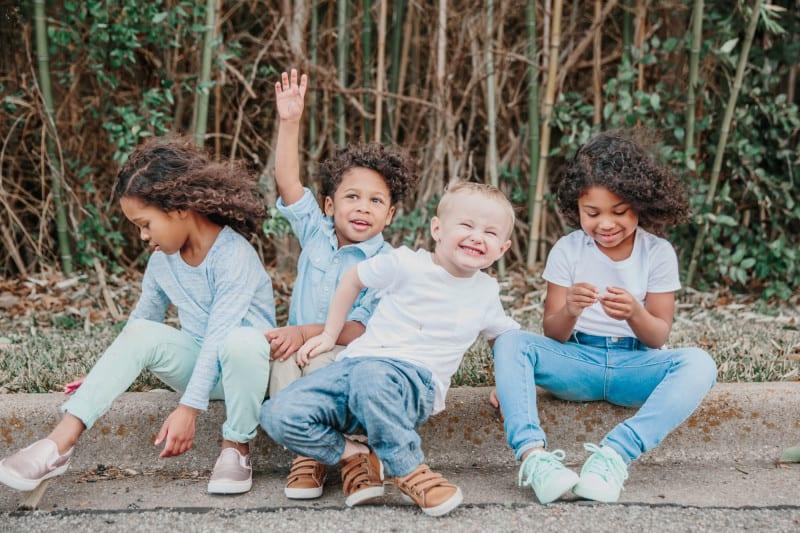 Image result for 8 Tips For Raising an Optimistic, Glass-Half-Full Kid