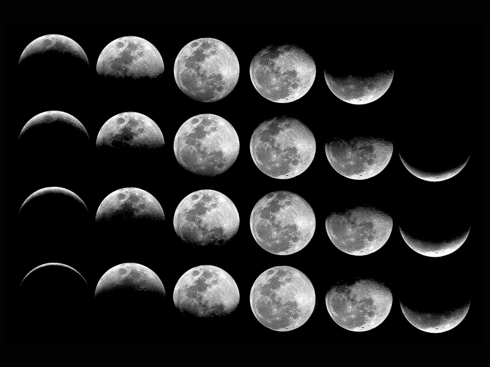 Fact Or Fiction Are The Moon And Menstruation Connected
