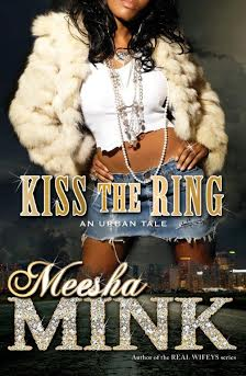 Kiss The Ring cover