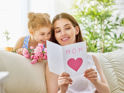 When is Mother's Day 2018 in the UK?