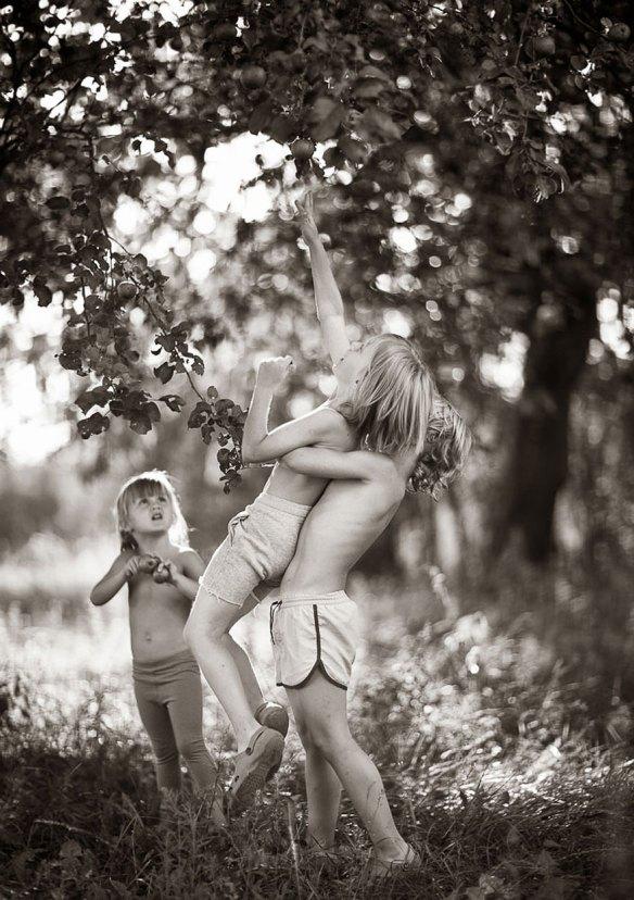 children photography summertime izabela urbaniak 3aa