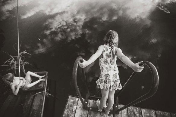 children photography summertime izabela urbaniak 6