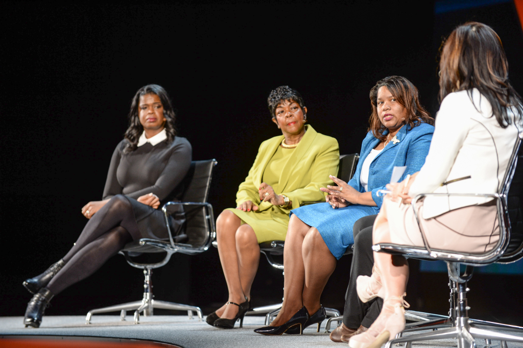 The 2016 Women In The World Summit, NYC, New York; 4/6/2016