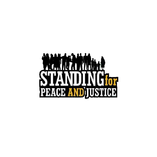 STANDING FOR JUSTICE