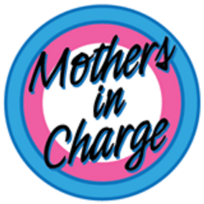 Mothers in Charge Site Icon