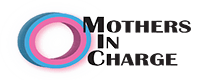 Mothers in Charge homepage logo