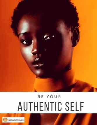 authentic your authentic self