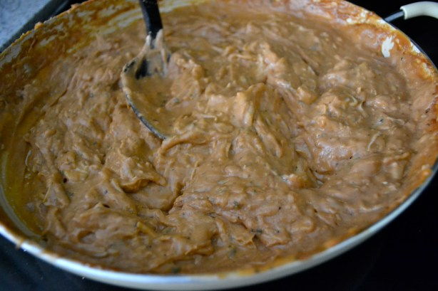 BBQ Chicken Dip - Mother Thyme