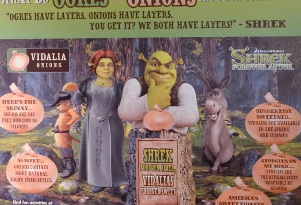 a day on the farm - Vidalia Onions | Mother Thyme