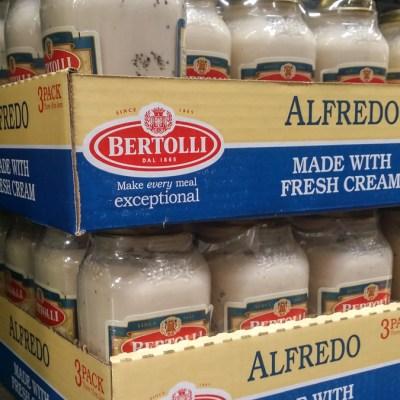 Pasta Night With Bertolli®