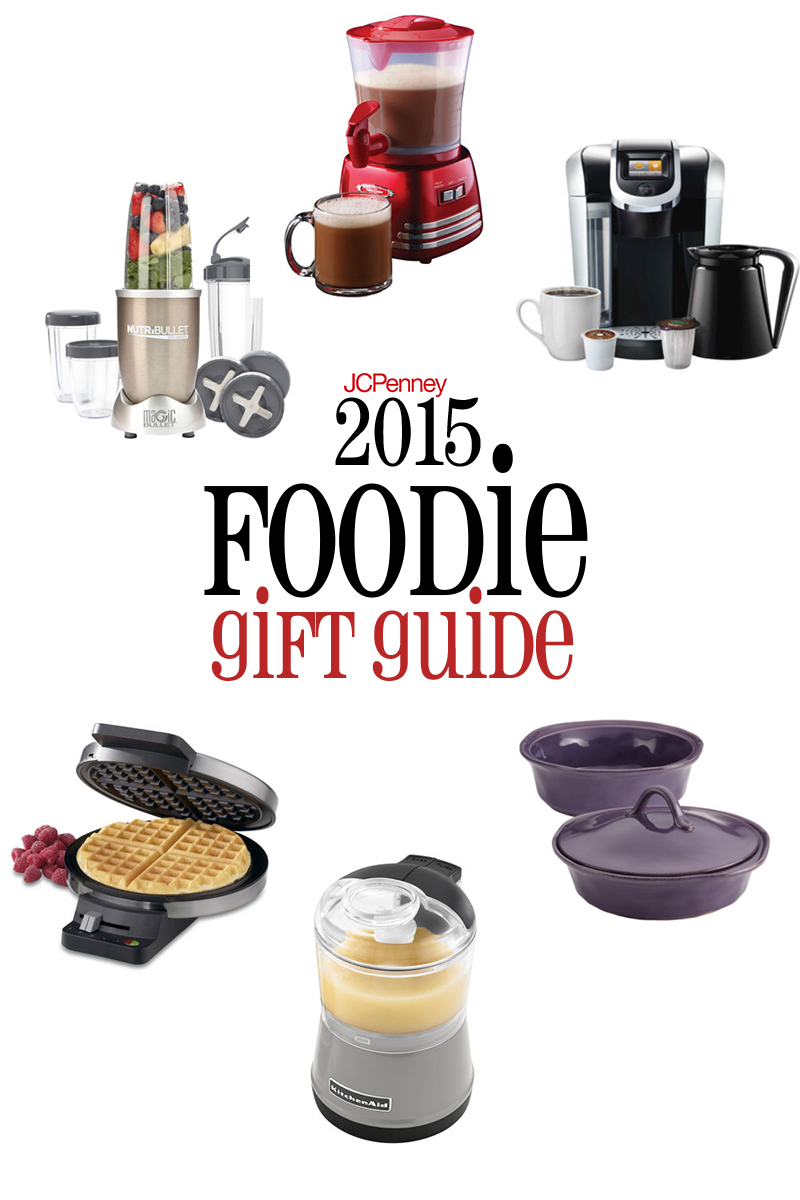 2015 Foodie Gift Guide