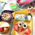 WHOOO'S BREAKFAST BOX