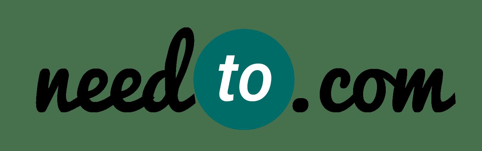 needto logo - Home