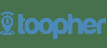 toopher logo - Home