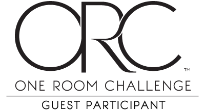 one room challenge guest participant spring 2021