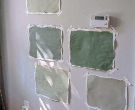 farrow ball french gray vert de terre comparison swatch fix
