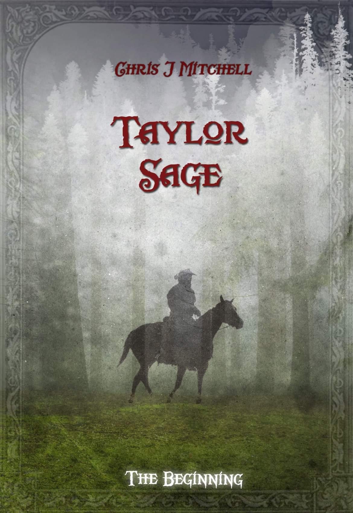 Taylor Sage