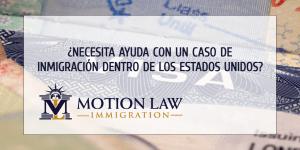 ¿Necesita extender su permiso legal en los Estados Unidos?