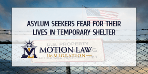 The MPP policy threatens the life of thousands of asylum seekers