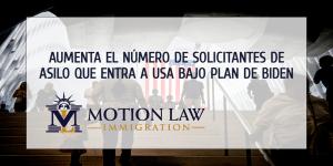 Solicitantes de asilo bajo el MPP continúan entrando a los Estados Unidos