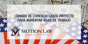 Cámara de Comercio propone llenar huecos de mano de obra por medio de la inmigración