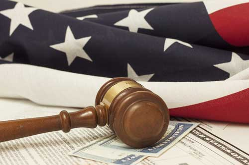 Immigration Appeals Attorneys Washington DC