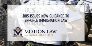 DHS issues new detention and deportation parameters