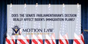 Could Democratic leaders evade the Senate Parliamentarian's ruling?