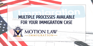 Seek reliable help to know your options for your immigration case