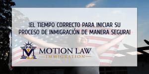 ¿Necesita ayuda con un proceso de inmigración?