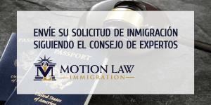 Ayuda fidedigna para su caso de inmigración
